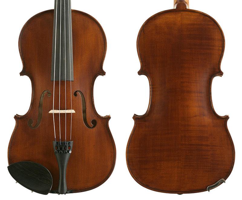 Gliga III viola outfit