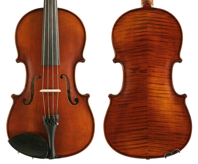 Gliga Vasile viola