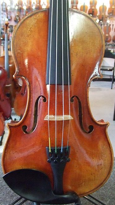 Gasparo V19 Violin
