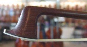 Morizot bow tip